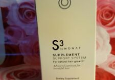 Monat S3 Supplements for Natural Hair Growth Monet New  Sealed