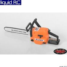 RC 4WD Z-S1865 Scale Garage Series 1/10 Chainsaw
