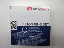 10-KL-000  Kolbenringesatz - Piston Ring Set for MAZDA