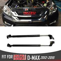 Front Bonnet Shock Up Lift Hood Strut Fit For 2012-2014 Isuzu Holden D-Max Dmax
