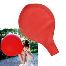 2pcs 36 inch 90CM Big Latex Party Large Giant Air Balloons Christmas Decoration