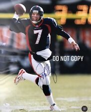 John Elway   SIGNED AUTOGRAPHED Denver Broncos 16x20 PHOTO JSA Certified