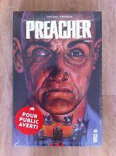 Preacher Garth Ennis Steve Dillon tome 5 Vertigo