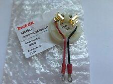 Makita 638498-7 New Genuine Brush Holder for BTW251 BTW253 18V Impact Wrench