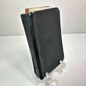 1929 Mon Missel Bible [n.318] Cum Superiorum Licentia ~ Quatrieme Edition French