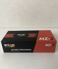 MyZone Mz-3 Physical Activity Chest Belt Bluetooth Heart Rate Monitor And Charge