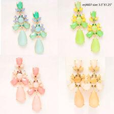 Wholesale Jewelry lot 10 pairs Chandelier Drop Dangle Fashion Earrings #1