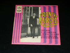 45 Upm EP - Franck Pourcel - Sweet Maria - 1967