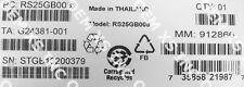 Intel RS25GB008 RAID Controller New Bulk Packaging