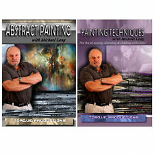 peinture Instruction DVDs ensemble par Mélange Lang apt2