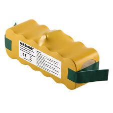 14.4V APS Vacuum Battery for iRobot Roomba 500 530 510 550 560 570 540 R3 Series