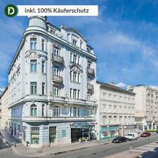 4 Tage Städtereise Urlaub in Wien im Hotel Johann Strauss mit Frühstück