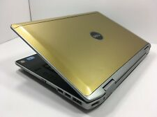 #273 Dell Latitude E6420 i3 4GB 320GB Laptop Notebook Computer Windows 7 Gold