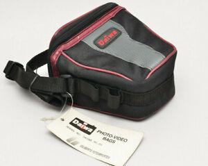 borsa  Camera Bag Taglia piccola  Per compatta bridge o Reflex con obbiettivo