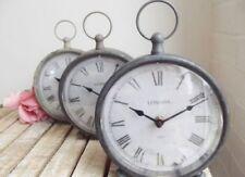London Analogue Desk, Mantel & Carriage Clocks