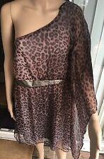 Wunderschönes Kleid von Bebe Gr.XL