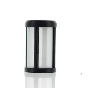 Mercruiser New OEM MerCarb 2bbl Carb Carburetor Fuel Filter 3302-9033, 35-53336Q