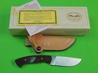 Vintage 1995 US BENCHMARK Hunting Knife & Sheath Box
