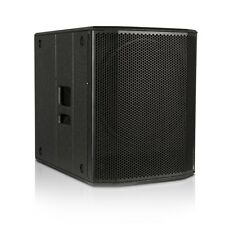 "dB Technologies Sub 618 1200W 18"" Active Powered DJ PA Live Stage Subwoofer Sub"