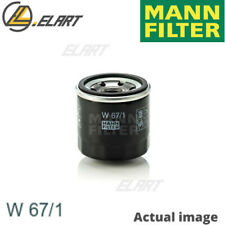 HIGH QUALITY HIGH QUALITY OIL FILTER FOR MAZDA,NISSAN,SUBARU,SUZUKI,KIA,FORD