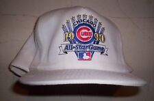 Chicago Cubs 1990 All-Star Game Cap