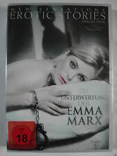 Die Unterwerfung der Emma Marx - BDSM SM Sklavin, Erotik, erotic, Studentin