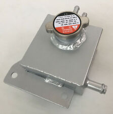 Aluminum Coolant Overflow Tank Bottle For Subaru 02-07 WRX/ 04-14 STI WRX/STI
