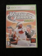 XBOX 360 : VIRTUA TENNIS 2009 - Nuovo, sigillato, ITA !