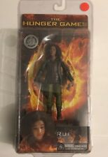 NECA The Hunger Games Movie Action Figure RUE
