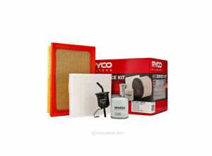Ryco 4x4 Filter Service Kit RSK38C fits Toyota Hilux 2.7 RWD (TGN121R)