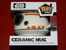 Star Wars BB-8 Mug - Funko Pop! Home - Brand New & Unopened