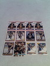 *****Rick Meagher*****  Lot of 65 cards.....13 DIFFERENT / Hockey