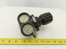 Victor Ess3 Fg 580 Edge Series 3000 Psi Inert Gas Pressure Regulator 14