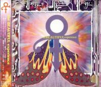 USED CD Prince The Beautiful Experience