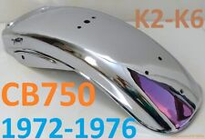 1972 1976 Honda CB750 Rear Fender CB750K Four K2 K6 Mud Guard 80100-300-610XW-Re