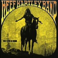Keef Hartley Band - The Time Is Near ' Remastered [CD]