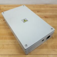Rittal KL1509 Electrical Junction Box 500mm X 300mm X 120MM - USED