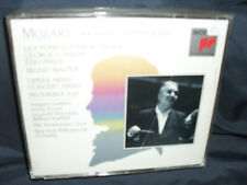 Mozart-Arias/Requiem k.626 - Bruno Walter - 3cd-box