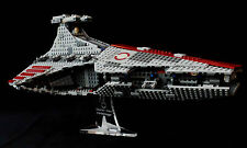 Star Wars Lego 8039 Republic Venator - custom display stand only