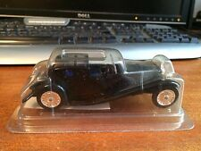 Solido SCALA 1/43 BUGATTI ROYALE COUPE DE VILLE 1928-BLISTER