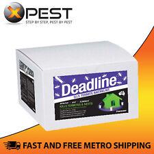 Deadline Termite Baiting Kit *Kills Termite/White Ant Nests* 10 Stations + Bait