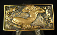 Sculpture of Venus Aphrodite Mythology Goddess of Love Seduction Beauty 1,7 LB