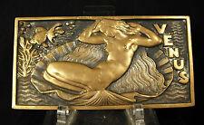 Sculpture de vénus aphrodite mythologie goddess of love seduction beauty 1,7 kg