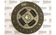 VALEO Kit de embrague + volante motor RENAULT LAGUNA ESPACE VELSATIS 835014