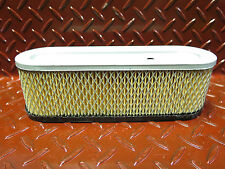 Briggs and stratton lawn mower air filter cleaner Fits 10hp - 12hp I/C engines