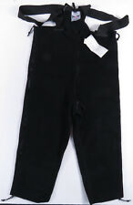 NEW NWT DSCP United States Military Issue Polartec Fleece Suspenders Pants
