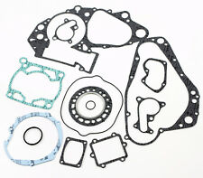 SUZUKI RMX250 RMX 250 COMPLETE ENGINE GASKETS KIT 89-94