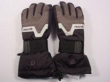 Reusch Snow Board Wrist Brace Protection Gloves RtexXT JR Small (5) Spin 2964215