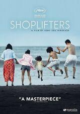 Shoplifters [New Dvd]