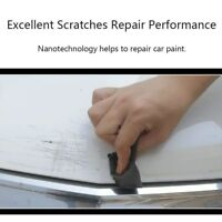 Car Scratch Repair Cleaner Towel Light Paint Scratches Remove Cloth Professional